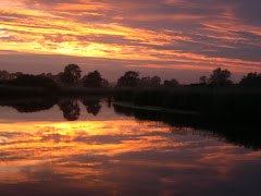 River Waveney at North Cove