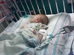 Our baby fighting for her life