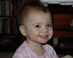 Natalie 13 months old, a miracle child!