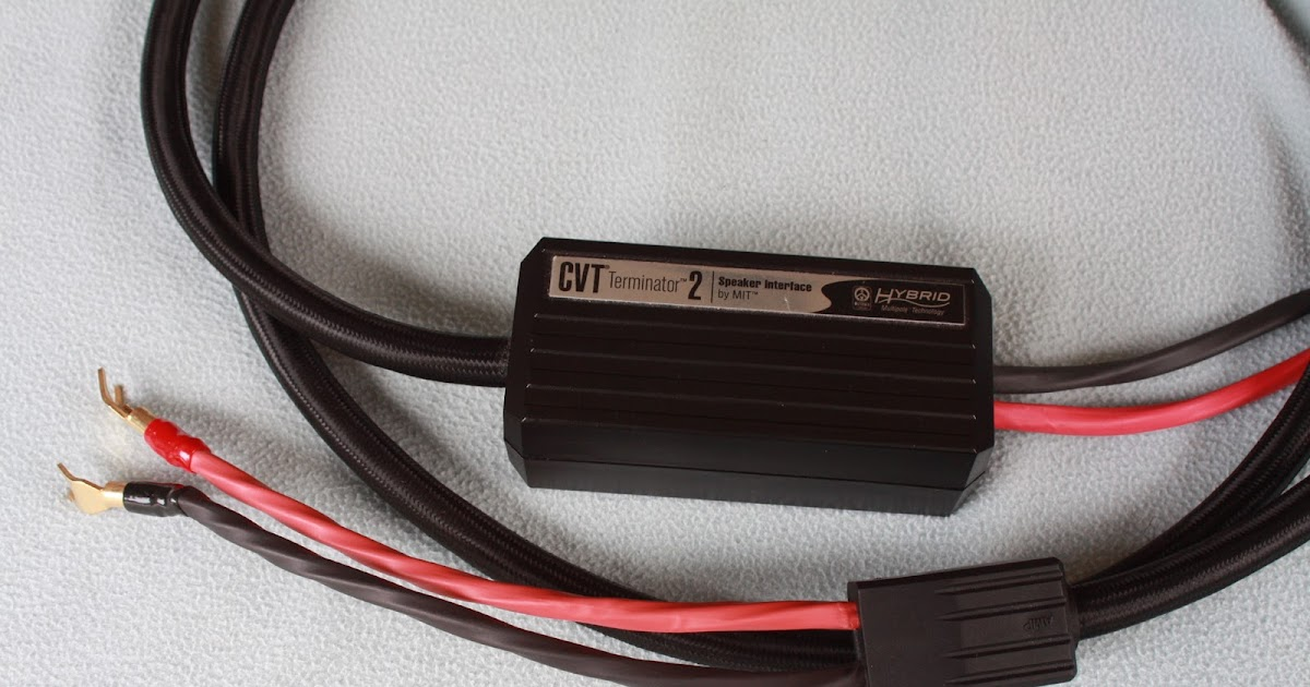 Ferrite Rings On Speaker Cables