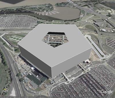 Fig8 Pentagone Le Pentagone aide la recherche sur les acouphènes