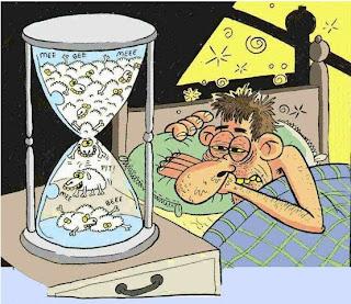 insomnie Insomnie et acouphenes
