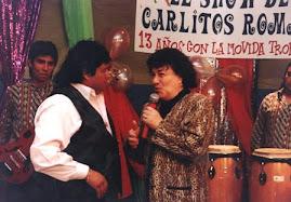 Con Pepito Perez