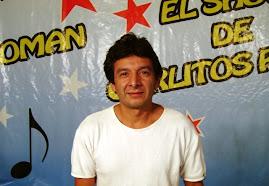 Jorge Alegre, EL ELECTRICISTA