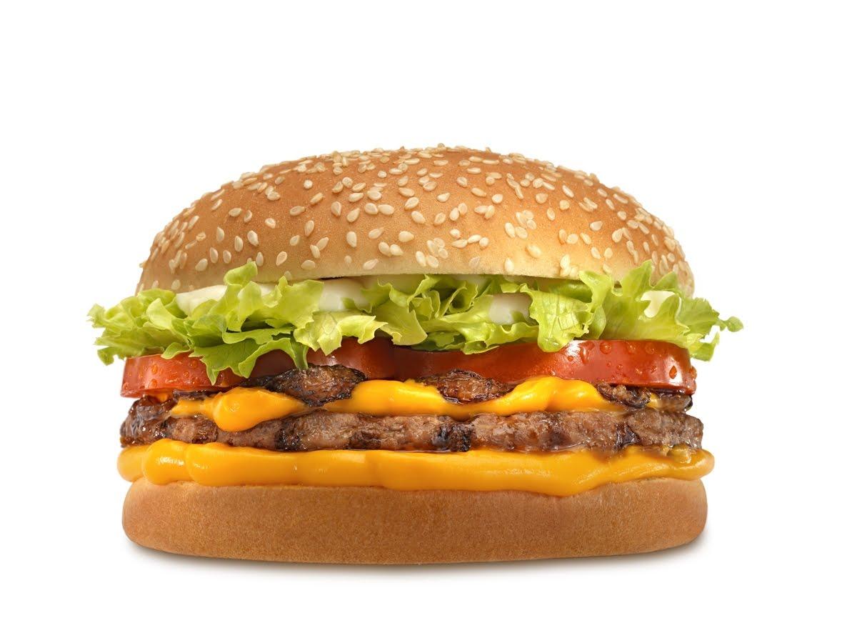 Cadet into Captain: Wallpaper Burger King