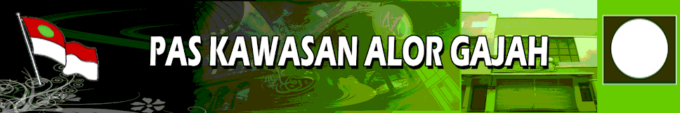 PAS ALOR GAJAH