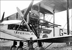 Handley Page W8B (1930)