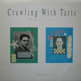 Crawling With Tarts Operas