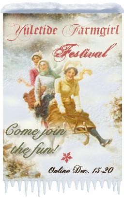 Yuletide Farmgirl Festival