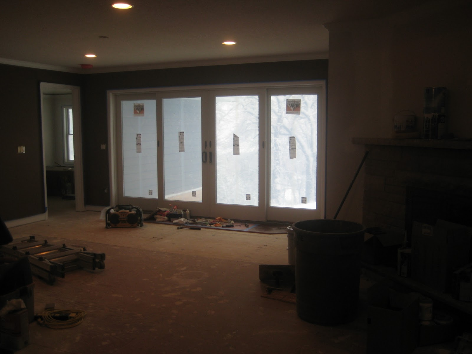 home depot basement flooring