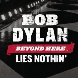 Bob Dylan in (h... Kangaroo Jack Cliff