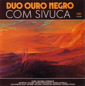 Duo Ouro Negro Meadowlands