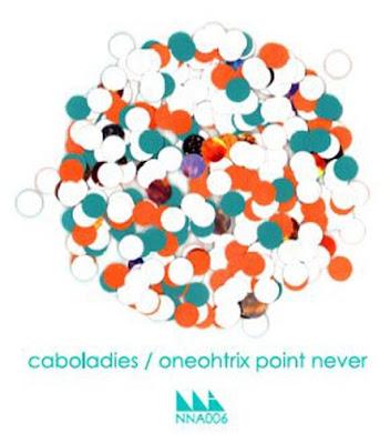 Caboladies - Caboladies