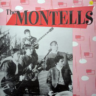 Evil, The / Montells - I'm Movin' On / You Can't Make Me
