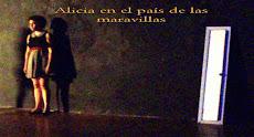 Link a presentación Alicia en el país de las maravillas