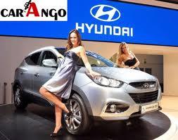 Hyundai ix35 automatico