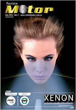 Arranca Revista Motor ! ! !