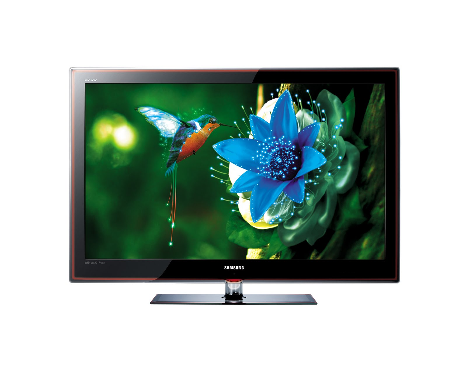 Stones and Flowers: The LED TVs...new era of Tele-vIsIoNiNg