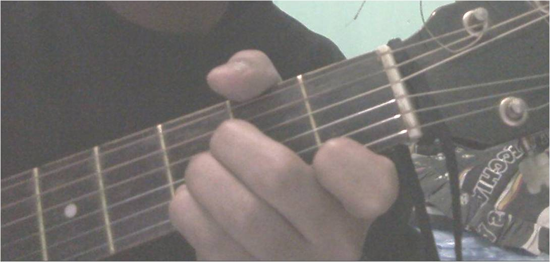 Learn Gitar Blog: LEARN TO PLAYING A GUITAR For Beginners -Part 2-