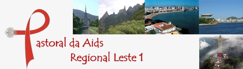 Pastoral da Aids - Leste 1