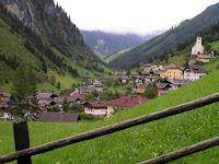 Hüttschlag, petit village perdu