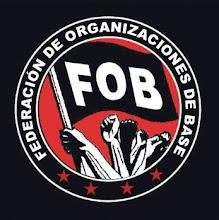 Federación de Organizaciones de Base