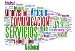 LEE LA NUEVA LEY DE SERVICIOS DE COMUNICACIÓN AUDIOVISUAL