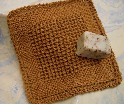 Diagonal Knit Dishcloth Pattern : KNITTING AND WEAVING TIDBITS!: 10 Day Dishcloth Countdown ...