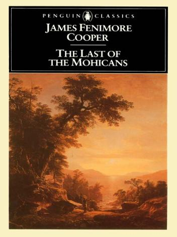 a literary analysis of men in last of the mohicans