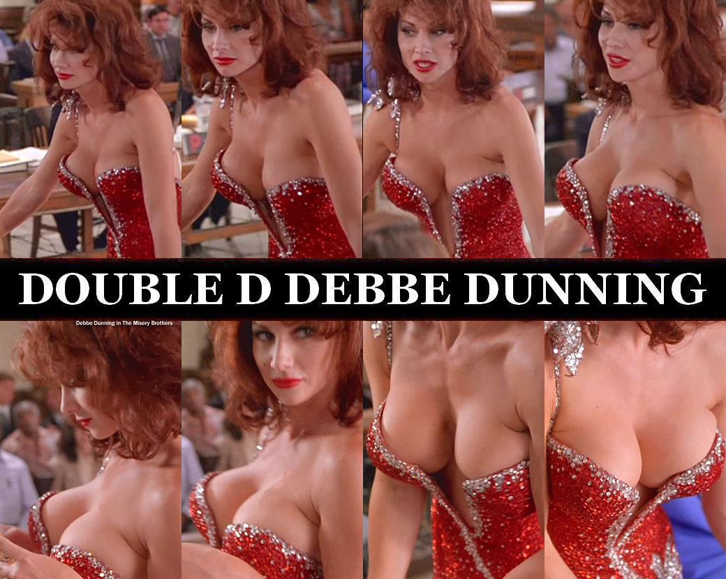 Debbe Dunning the real Jessica Rabbit the pictures