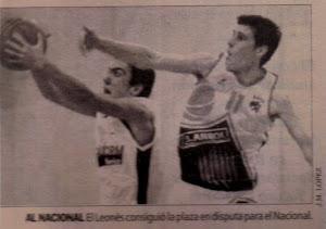 Año 1998- Campeonato de España