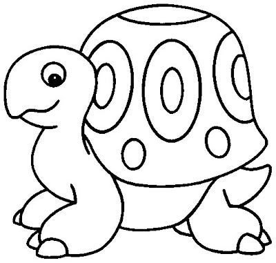 Turtles Coloring Pages Printable