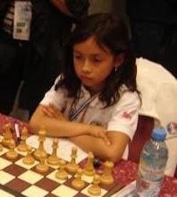 Mackarena Gonzalez