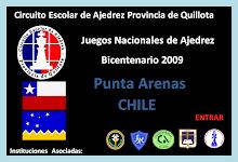 Nacional de Ajedrez Bicentenario 2009