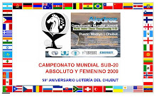 Mundial Ajedrez Sub 20