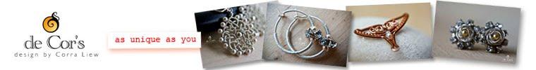de Cor's Handmade Jewelry