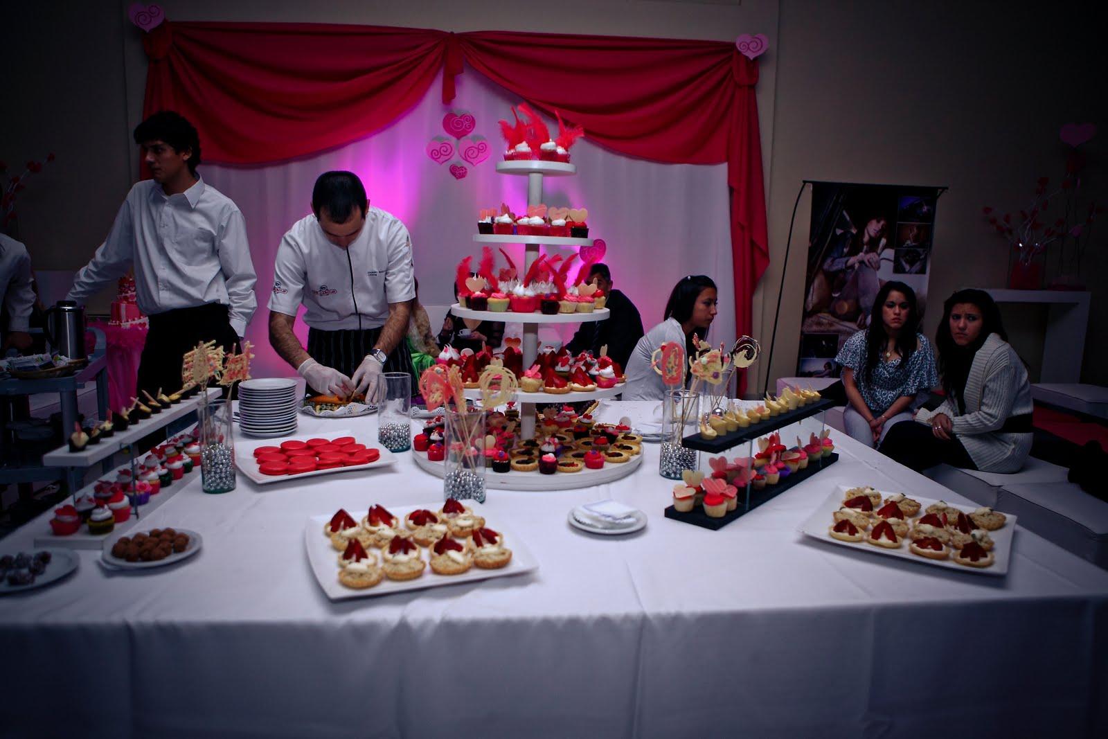 Dulce boutique cumplea os de 15 mesa dulce for Mesas dulces cumpleanos
