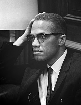 Reconsider Malcolm X- A Man of Courage - The Galactic roundtable