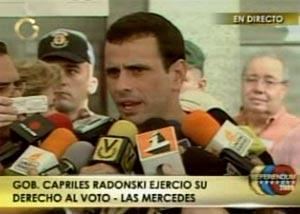 [capriles+voto]