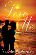 Love Found Me by Vanessa Richardson