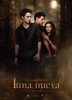 Crepusculo 2: Luna Nueva (2009) - Latino