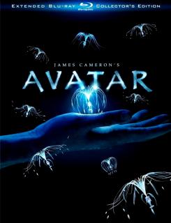 Avatar (Version Extendida) (2009) – Latino