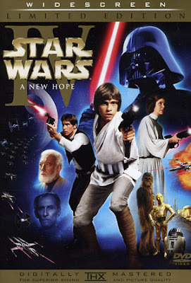 Star Wars 4 dvdrip latino