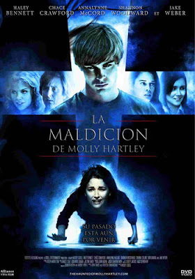 La maldicion de Molly Hartley – DVDRIP LATINO