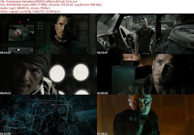Terminator 2 - Pelculas y Series Gratis Descargar