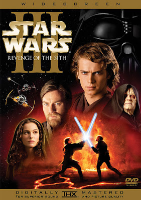 Star Wars 3 dvdrip latino