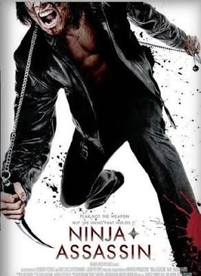 Ninja Asesino dvdrip latino