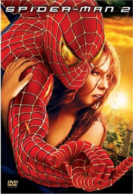 El Hombre Araña 2 – DVDRIP LATINO