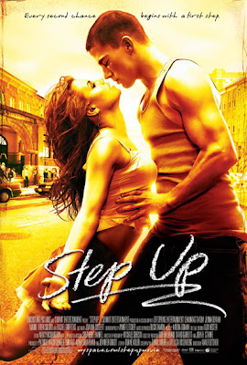 Step Up – DVDRIP LATINO