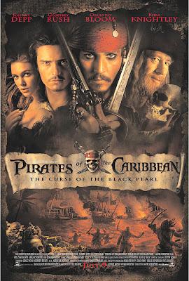 Piratas del Caribe: La Maldicion del Perla Negra – DVDRIP LATINO